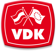Banderas VDK