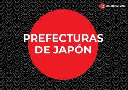 Banderas Prefecturas de Japón