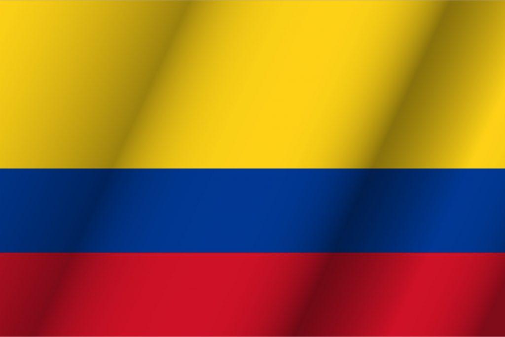 Descubre Las Banderas Países Con Franjas Blog De Banderas Vdk