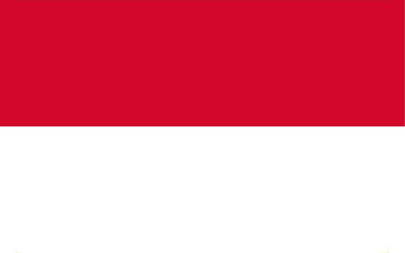 Colores y Significado Bandera Indonesia | Blog de Banderas VDK