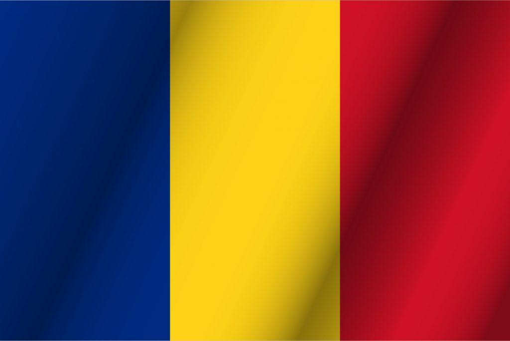 bandera blanca celeste y amarilla