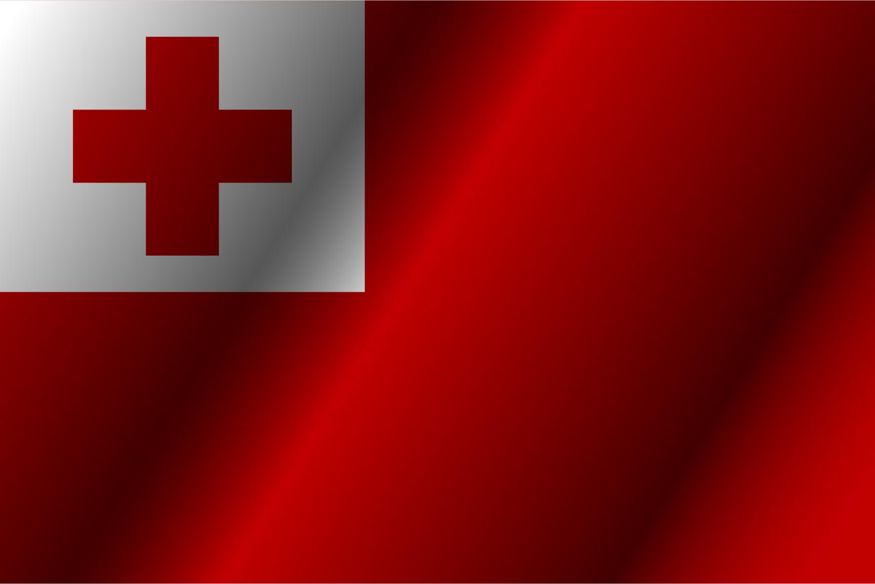 banderas con cruz europa