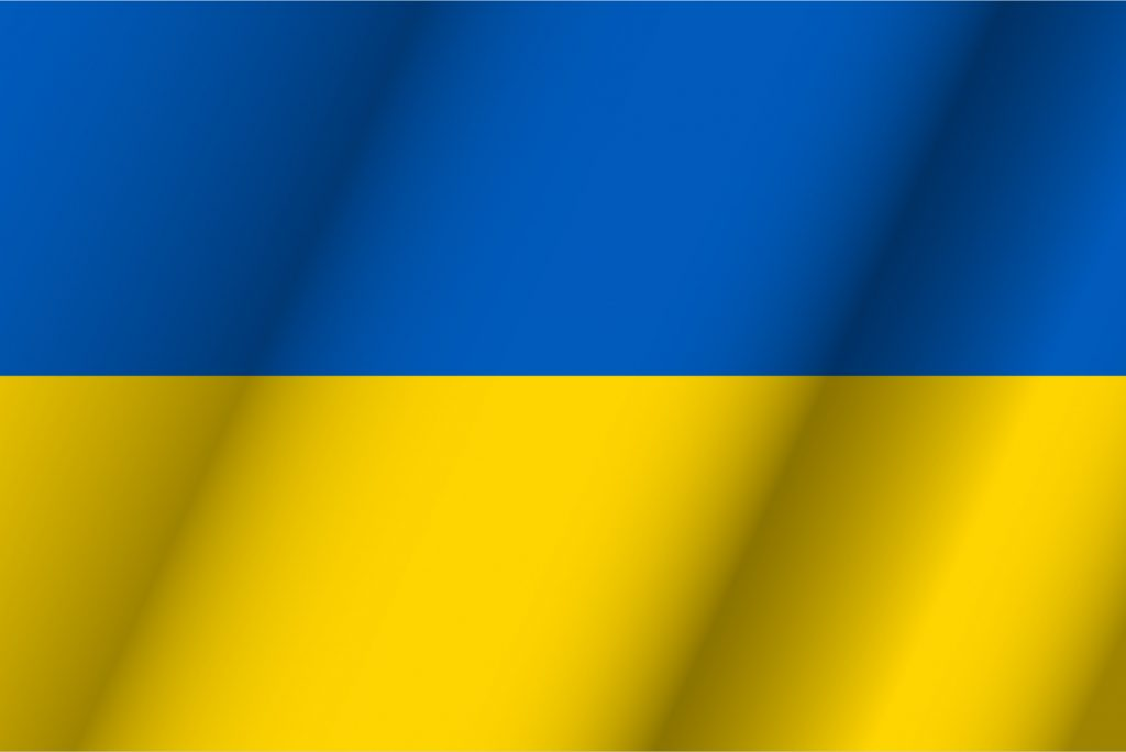 Bandera amarilla azul y roja de donde es