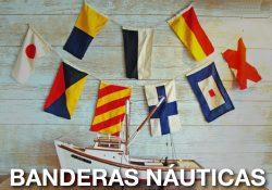 banderas nauticas - banderas señales