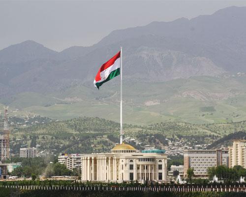 mastil mas alto tayikistan
