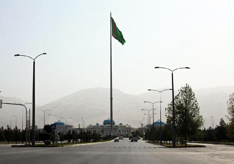 mastil turkmenistan