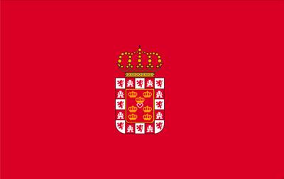 Bandera de Murcia | Blog de Banderas VDK
