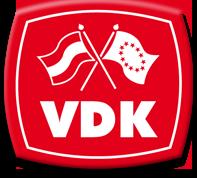 Banderas VDK