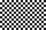 Bandera de sobremesa de Meta