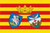 Bandera de Alcoy