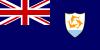 Bandera de Anguila (dependencia)