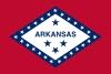 Bandera de Arkansas