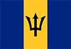 Bandera de Barbados