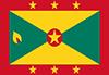Bandera de Granada (País)