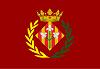 Bandera de sobremesa de Lérida