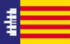 Bandera de Palma de Mallorca