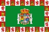Bandera de Provincia de Cádiz