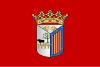 Bandera de sobremesa de Salamanca