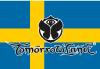 Bandera de Tomorrowland Suecia