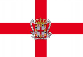 Bandera de Almería