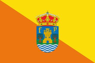 Bandera de Benalmadena