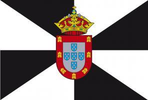 Bandera de Ceuta