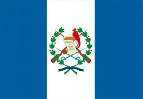 Bandera de Guatemala | Metro Map | Bus Routes | Metrobus Way Map ...