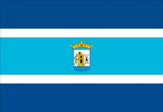 Bandera de Marbella