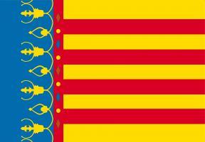 Bandera de Valencia