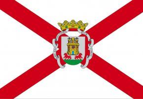 Bandera de Vitoria