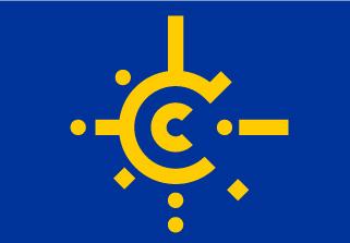 Bandera de Acuerdo Centroeuropeo de Libre Cambio