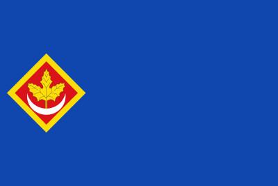 Bandera de Alarba