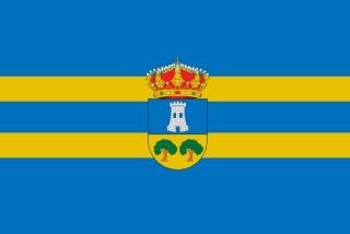 Bandera de Alhaurín de la Torre