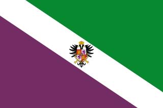 Bandera de Alhaurín el Grande