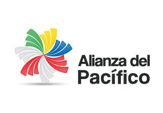 Bandera de Alianza del Pacífico