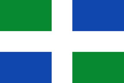 Bandera de Ambite