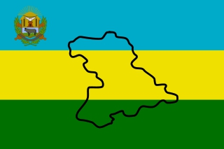 Bandera de Anzoátegui