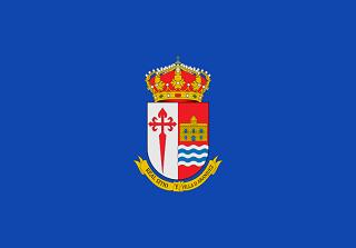 Bandera de Aranjuez