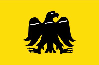 Bandera de Arrano Beltza
