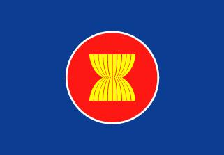 Bandera de ASEAN