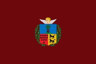 Bandera de Barakaldo