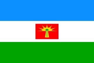 Bandera de Barinas