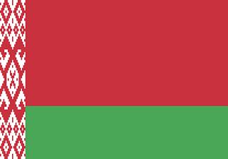Bandera de Belarus