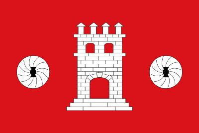 Bandera de Bellaguarda