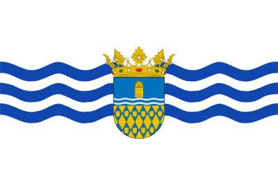 Bandera de Benagéber