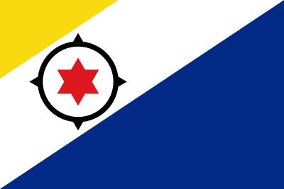 Bandera de Bonaire