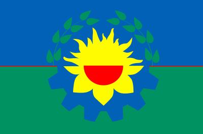 Bandera de Buenos Aires