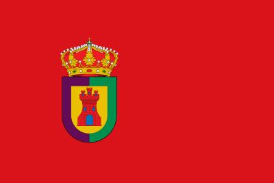 Bandera de Casabermeja