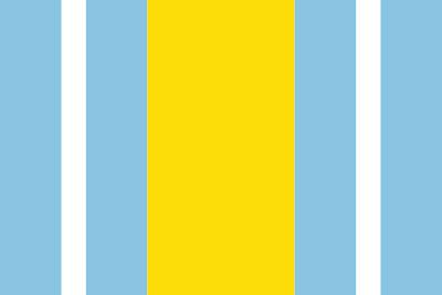 Bandera de Castelldans