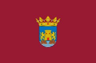 Bandera de Chiclana de la Frontera